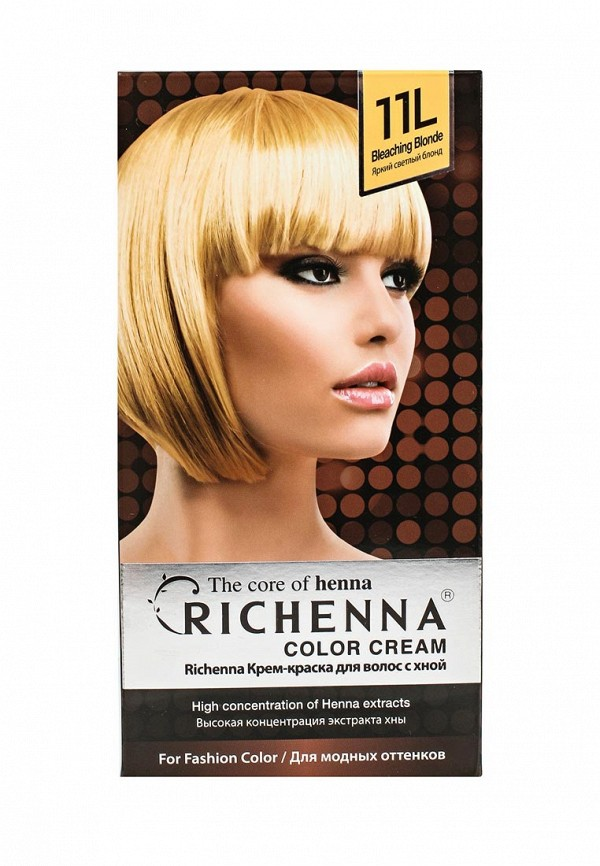 Крем-краска Richenna 29009