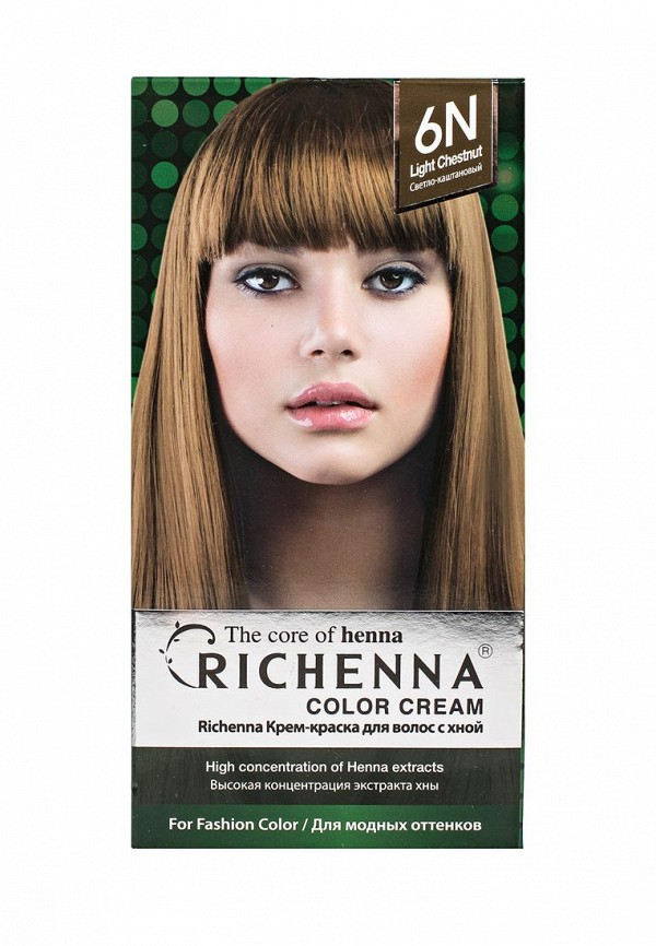 Краска для волос Richenna 28998
