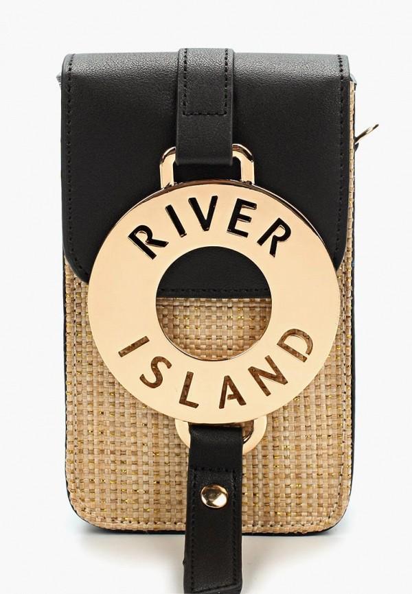 Сумка River Island River Island RI004BWBFQT2 сумка river island river island ri004bwvfz40