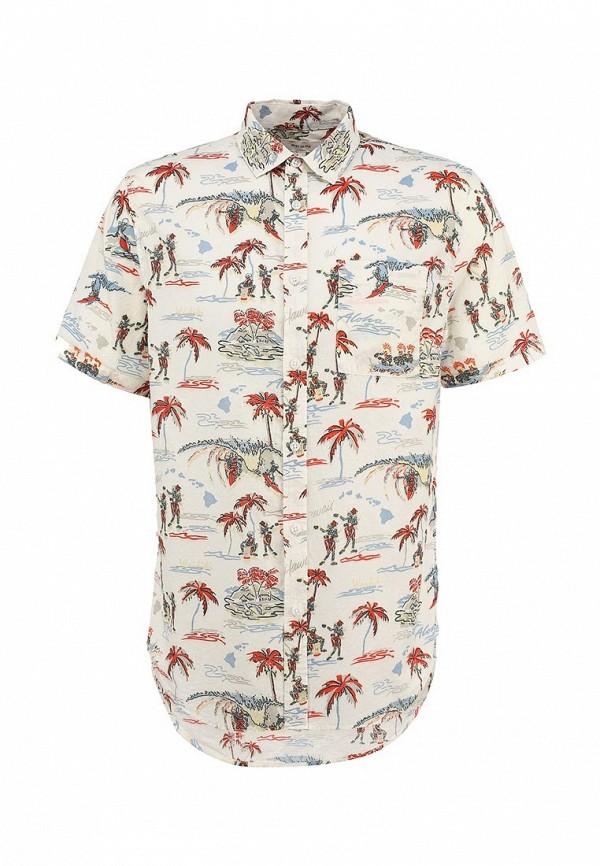 Рубашка с коротким рукавом River Island (Ривер Айленд) 285664