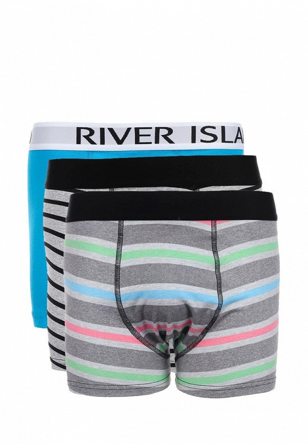 Комплект трусов 3 шт. River Island