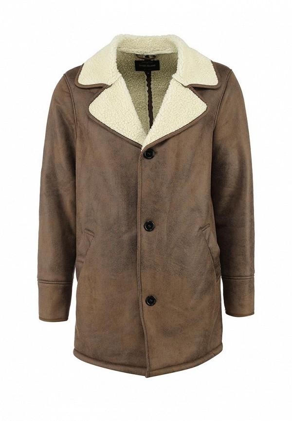 Кожаная куртка River Island (Ривер Айленд) 289286