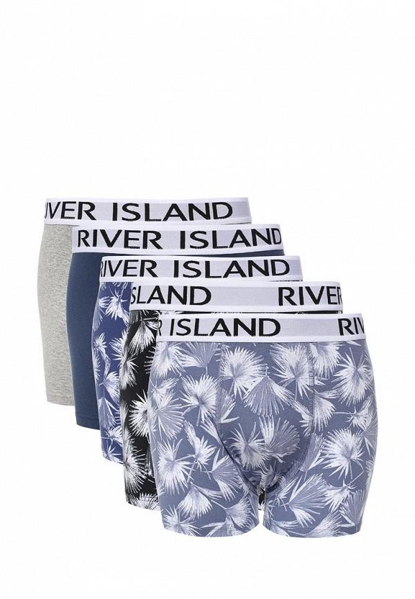 Мужское белье и одежда для дома River Island (Ривер Айленд) 292111
