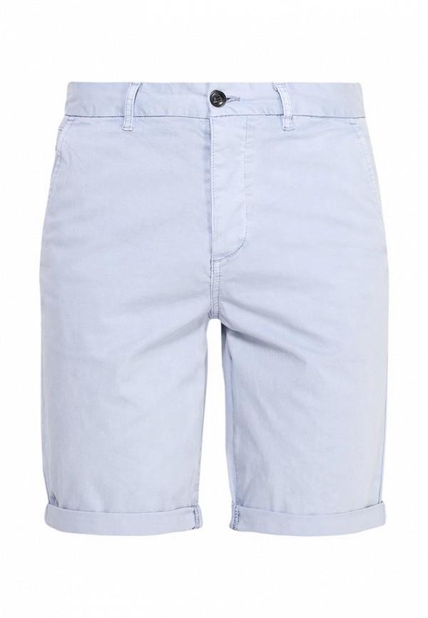 Мужские джинсовые шорты River Island (Ривер Айленд) 283618