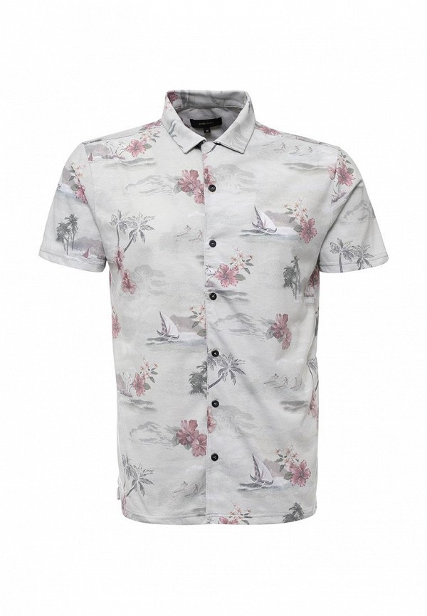 Рубашка с коротким рукавом River Island (Ривер Айленд) 294039