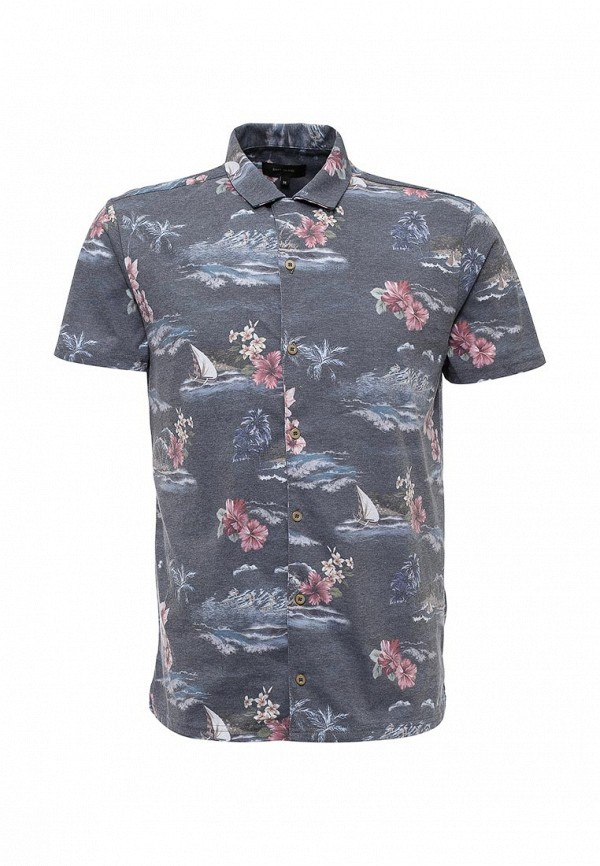 Рубашка с коротким рукавом River Island (Ривер Айленд) 294040