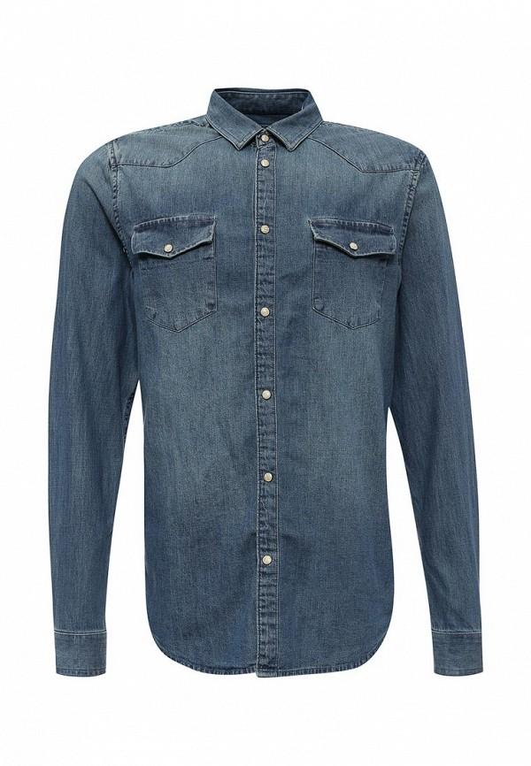 Рубашка джинсовая River Island 295233