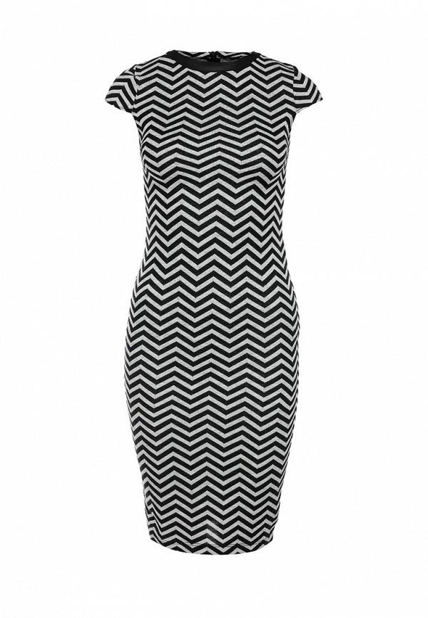 Платье-миди River Island (Ривер Айленд) 672005