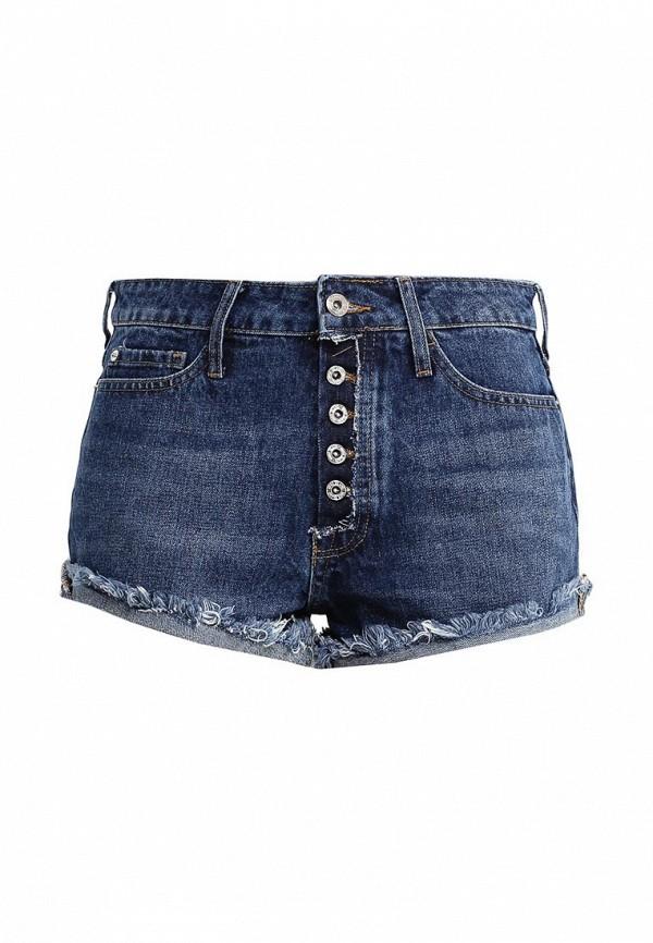 Женские джинсовые шорты River Island (Ривер Айленд) 681246