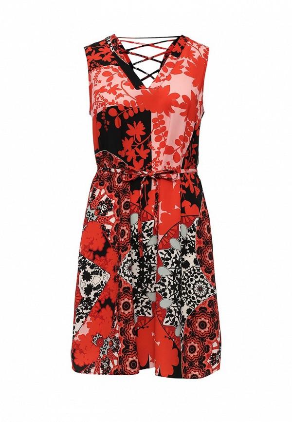 Платье-миди River Island (Ривер Айленд) 683924