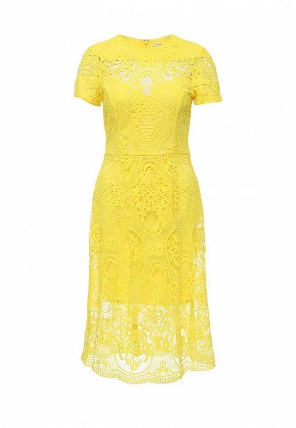 Платье-миди River Island (Ривер Айленд) 681639