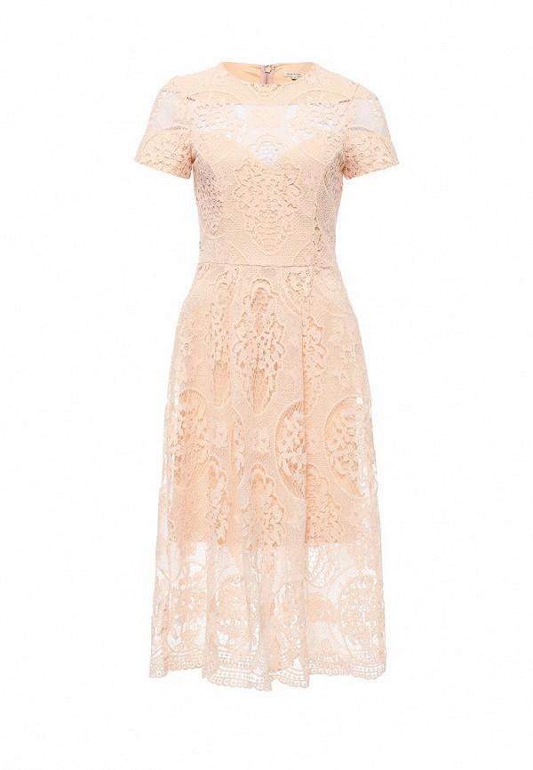 Платье-миди River Island (Ривер Айленд) 681640