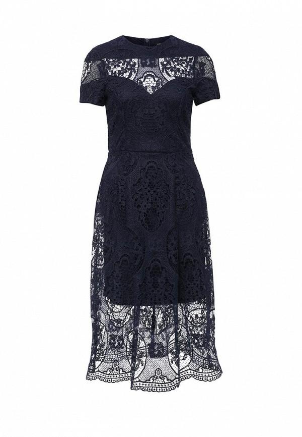 Платье-миди River Island (Ривер Айленд) 681641