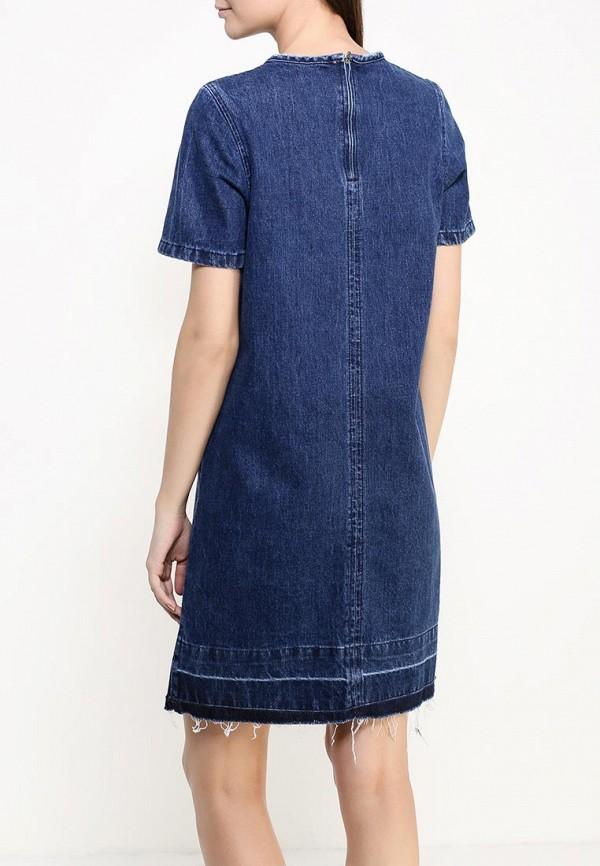 Купить Джинсовое Платье Турция
