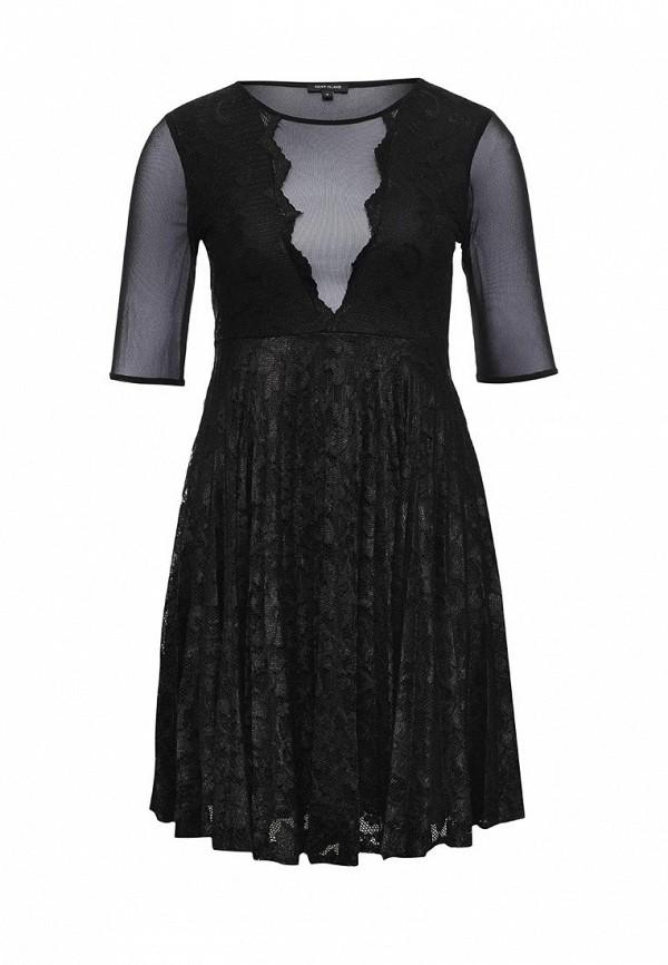 Платье-миди River Island (Ривер Айленд) 688943