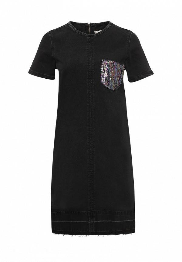 Платье джинсовое River Island 690672