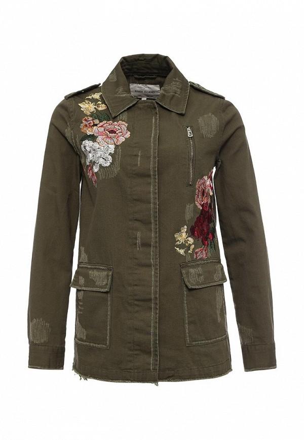 Куртка джинсовая River Island 692775