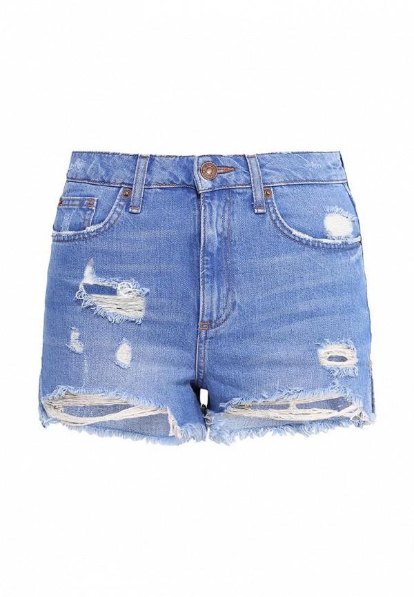 Шорты джинсовые River Island 697682