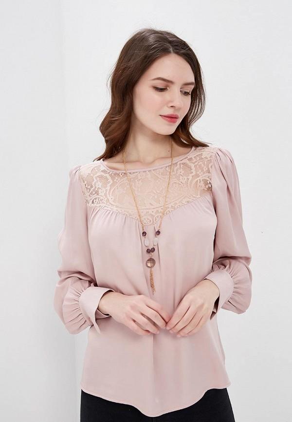 Блуза Rinascimento Rinascimento RI005EWANKD7 утюг redmond ri c252 2200вт розовый ri c252 розовый