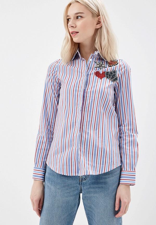 Блуза Rinascimento Rinascimento RI005EWANKF4 блуза rinascimento rinascimento ri005ewankd7