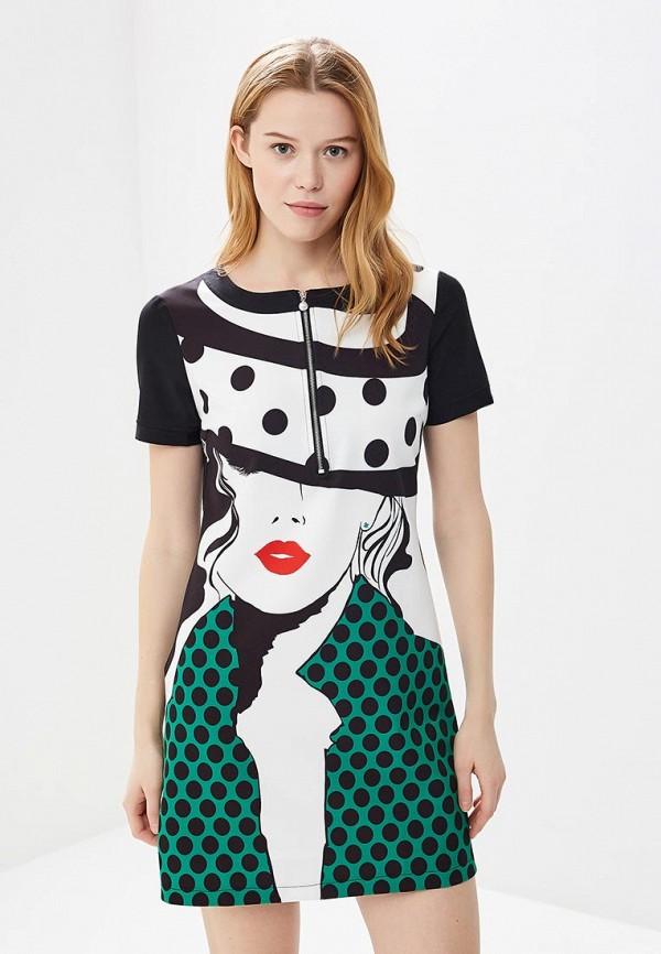 Платье Rinascimento Rinascimento RI005EWANKP9 платье rinascimento rinascimento ri005ewtxf77