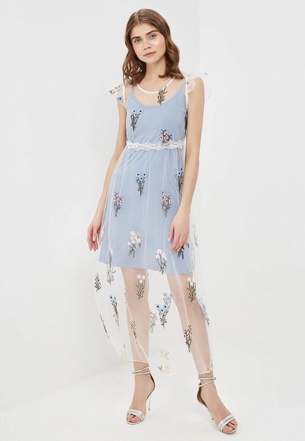 Платье Rinascimento Rinascimento RI005EWANKR8 платье rinascimento rinascimento ri005ewwcx47
