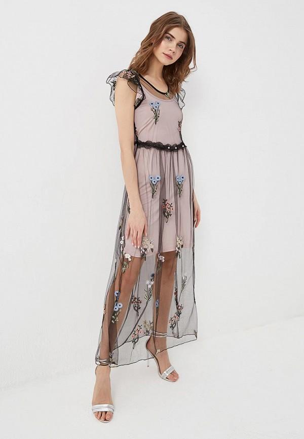 Платье Rinascimento Rinascimento RI005EWANKR9 платье rinascimento rinascimento ri005ewwcx47