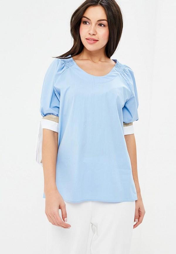 Блуза Rinascimento Rinascimento RI005EWAZOU1 блуза rinascimento rinascimento ri005ewankd7