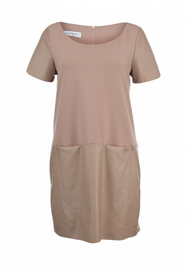 Платье-мини Rinascimento CFC0064699003