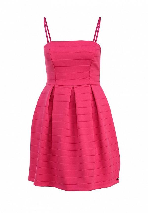 Платье-мини Rinascimento CFC0067536003