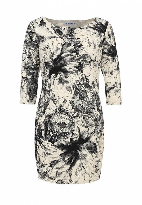 Платье-мини Rinascimento CFC0013206002