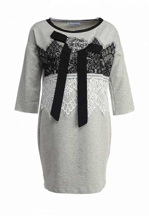 Платье-мини Rinascimento CFC0069827003