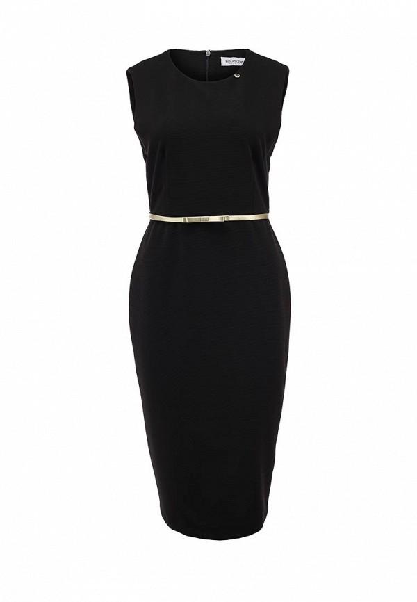 Платье-миди Rinascimento CFC0070201003