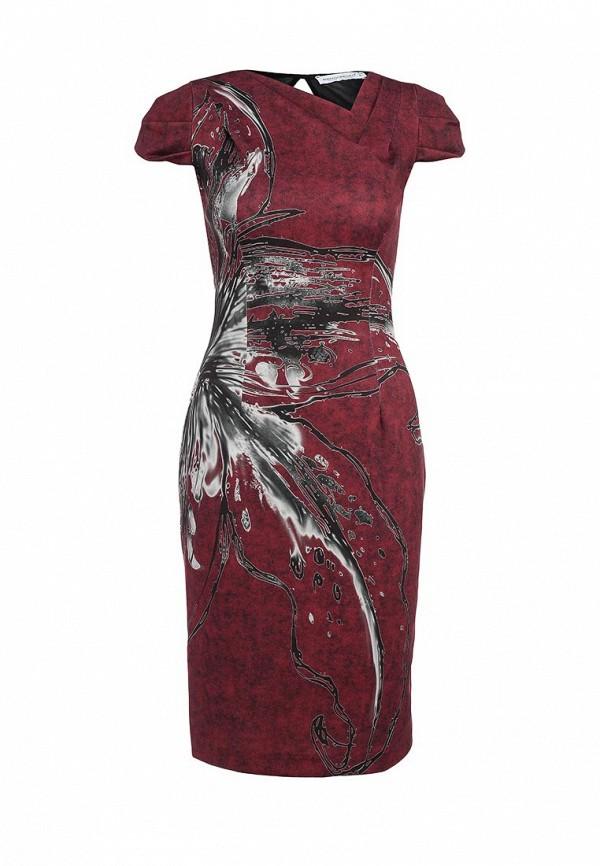 Платье-миди Rinascimento CFC0069957003