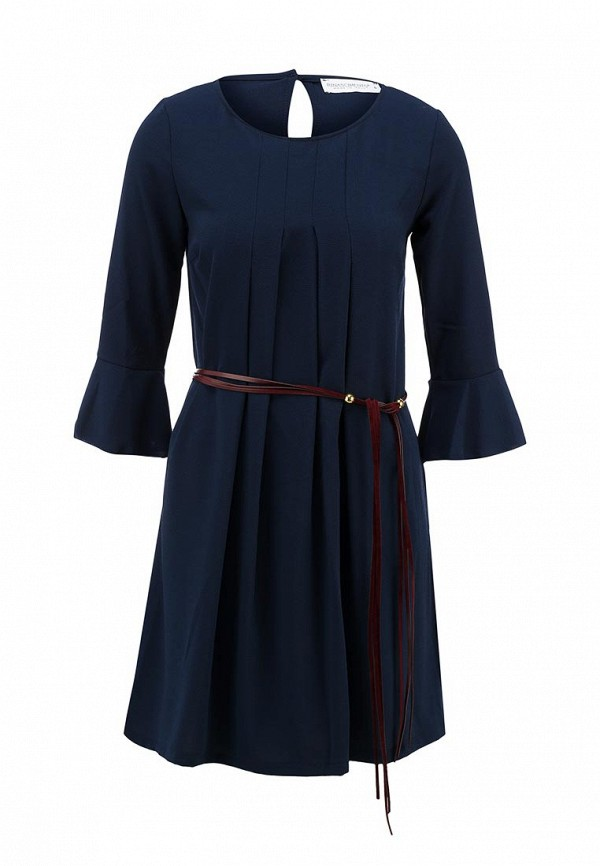 Платье-мини Rinascimento CFC0069845003