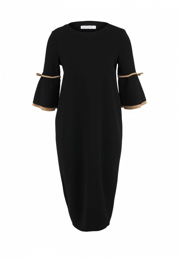 Платье-миди Rinascimento CFC0070807003