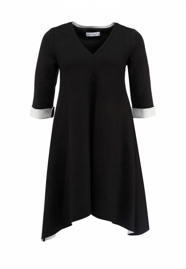 Платье-мини Rinascimento CFC0071002003