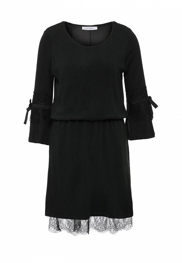Вязаное платье Rinascimento CFC0071404003