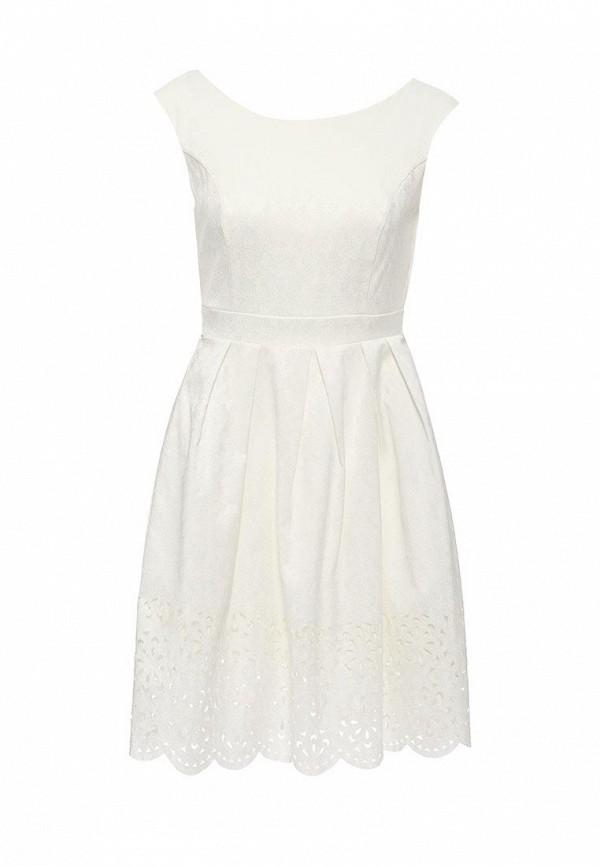 Платье-миди Rinascimento CFC0013741002