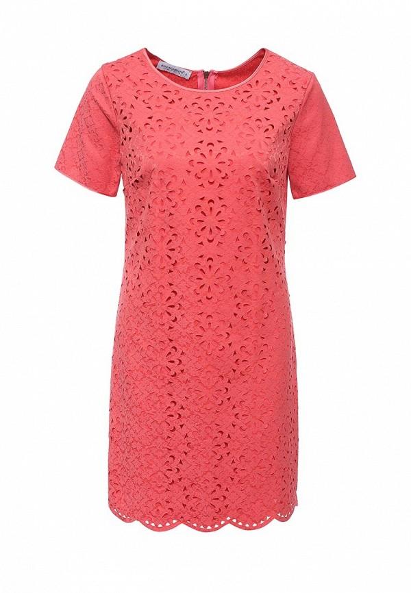 Платье-миди Rinascimento CFC0013743002