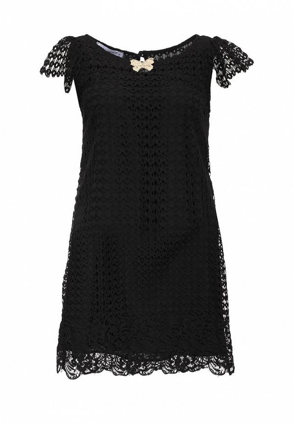 Платье-мини Rinascimento CFC0013747002
