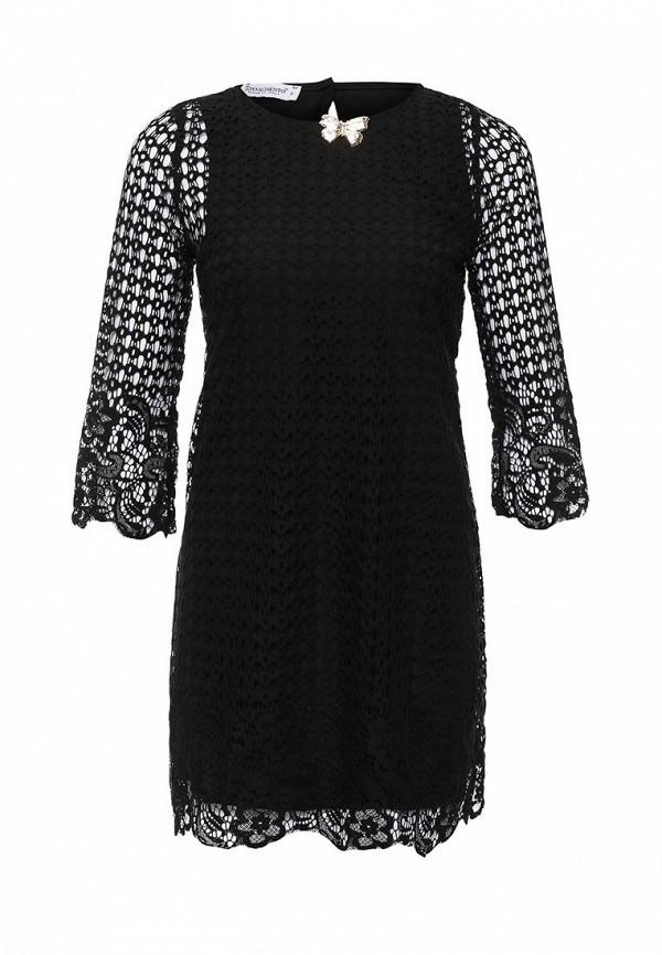 Платье-мини Rinascimento CFC0013748002