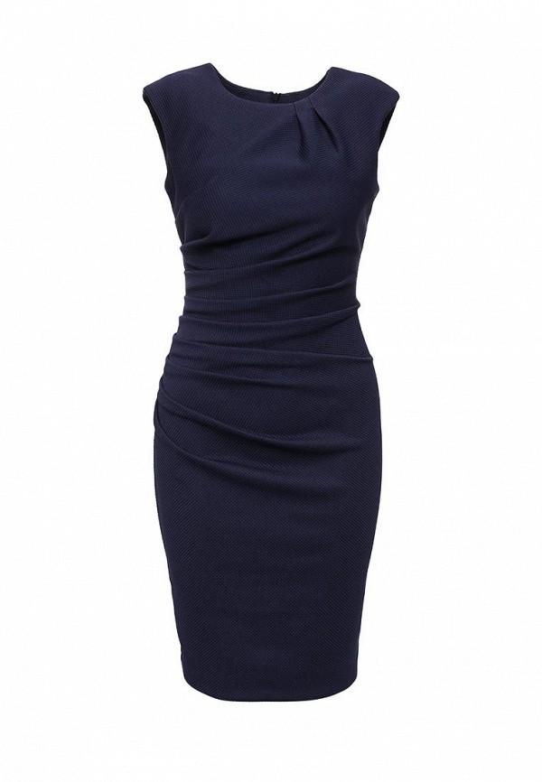 Платье-миди Rinascimento CFC0072630003