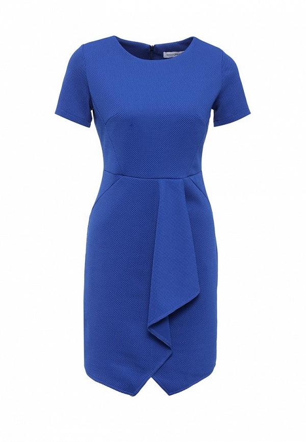 Платье-мини Rinascimento CFC0072632003