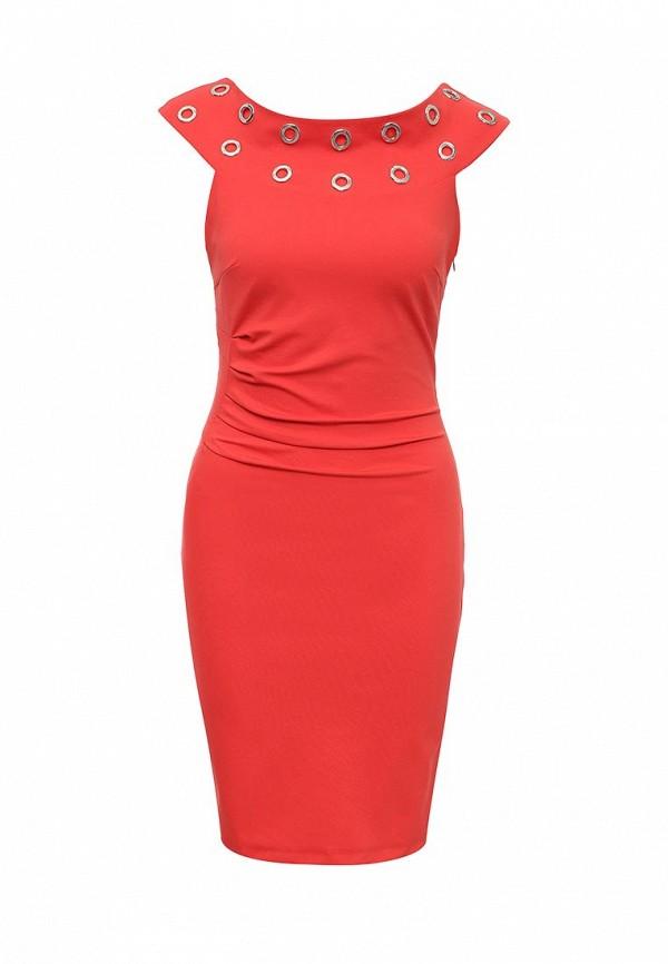 Платье-миди Rinascimento CFC0072648003