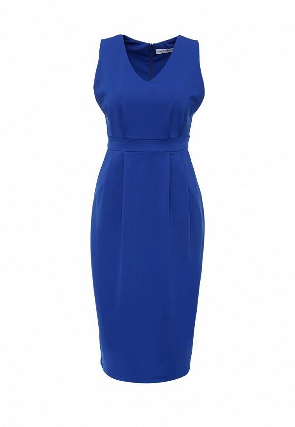 Платье-миди Rinascimento CFC0072755003