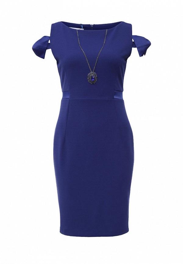 Платье-миди Rinascimento CFC0072759003