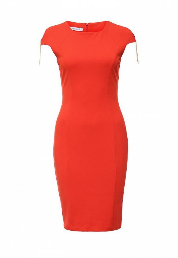 Платье-миди Rinascimento CFC0072761003