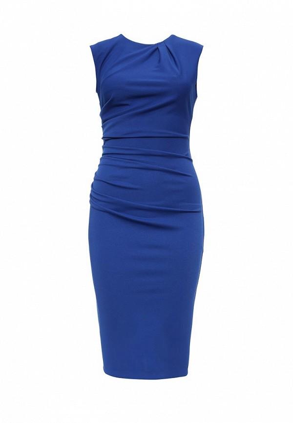 Платье-миди Rinascimento CFC0072791003