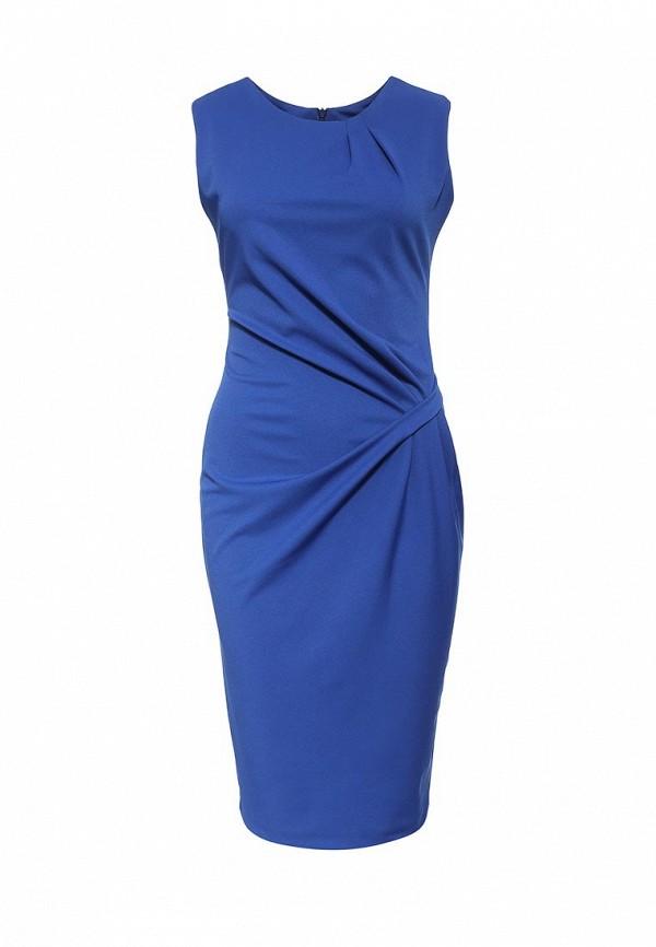 Платье-миди Rinascimento CFC0072796003